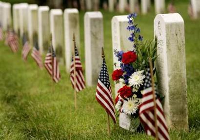 Honoring America's truest heroes