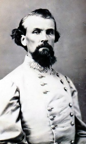 Civil War general's romantic courtship