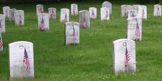 A memorable Memorial Day