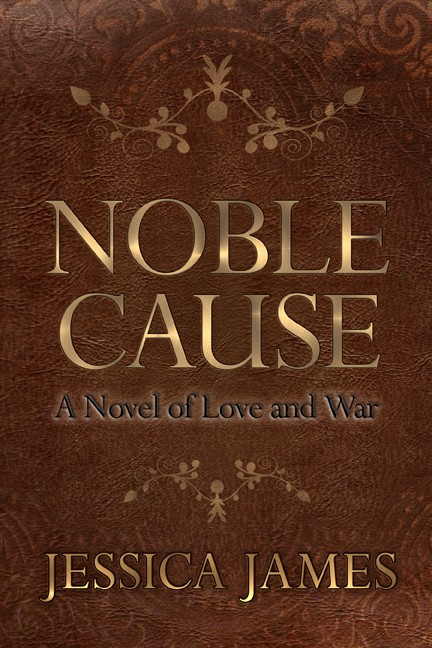 Noble Cause is here!