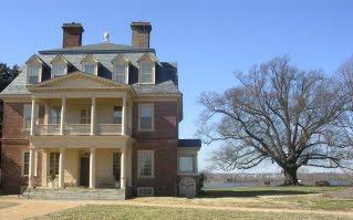 Romance and Civil War history on the plantation