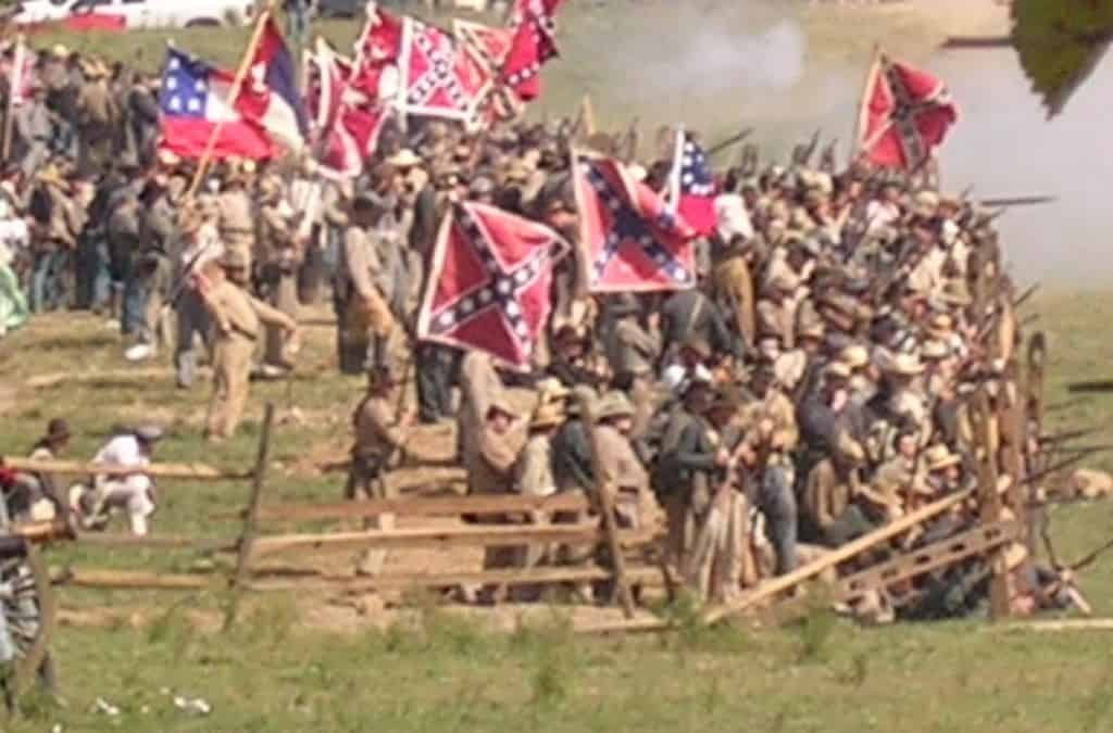 150th anniversary of Antietam