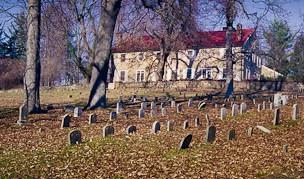 Fairfax Meeting House and Cemetery