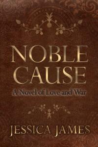 Civil War novel NOBLE CAUSE