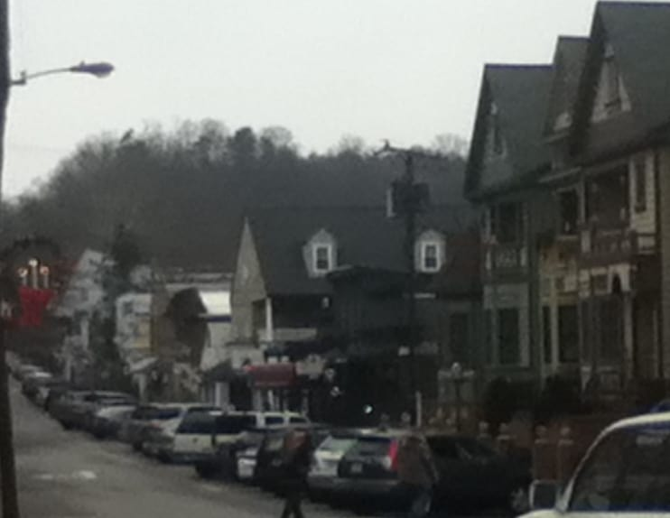 A visit to the river town of Occoquan