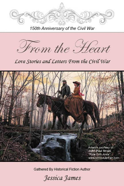 Civil War love letters are 'From the Heart'