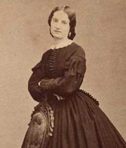 Confederate spy Antonia Ford