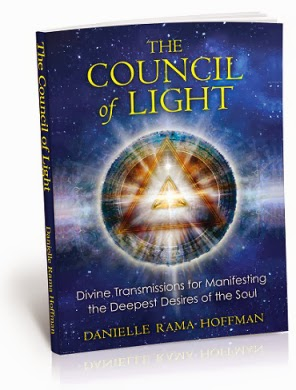 New book: The Council of Light