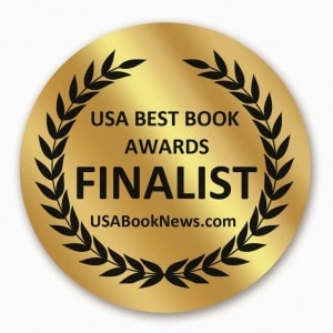 Jessica James Civil War novel a finalist in USA BEST BOOK AWARDS
