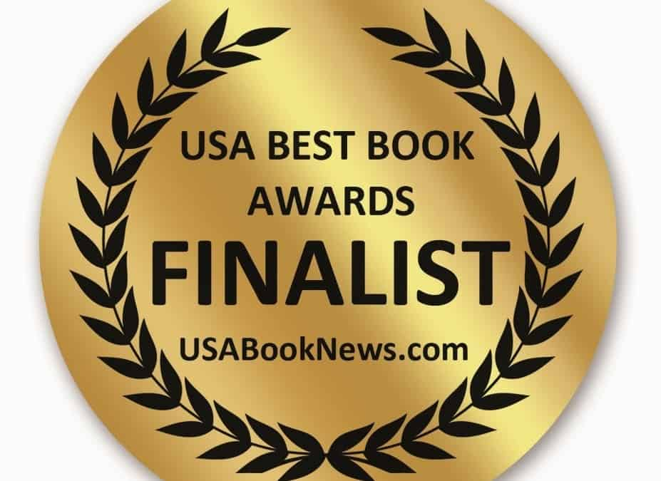 USA Best Book Awards Finalist!