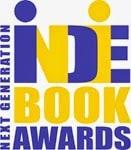 Indie Book Awards Finalist!