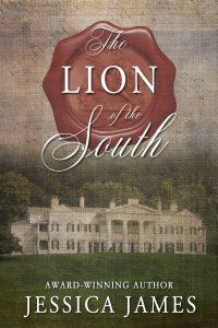 Civil War novel by Jessica James