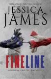 FINE LINE A Phantom Force Novel