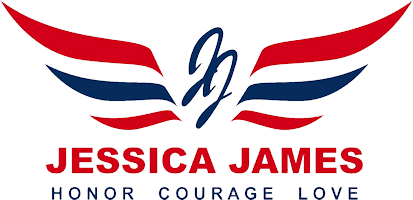 Jessica James | Award-Winning Historical Fiction Author