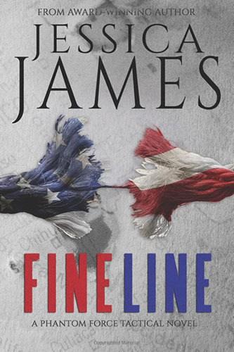 Fine Line Book Cover