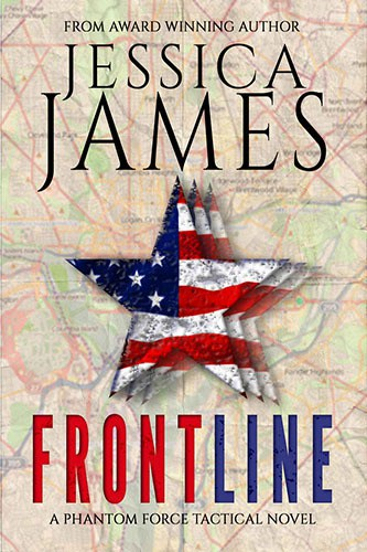 Front Line Cover