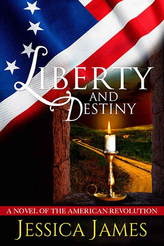 Liberty and Destiny Book Cover