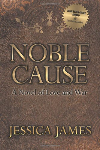 Noble Cause Book Cover