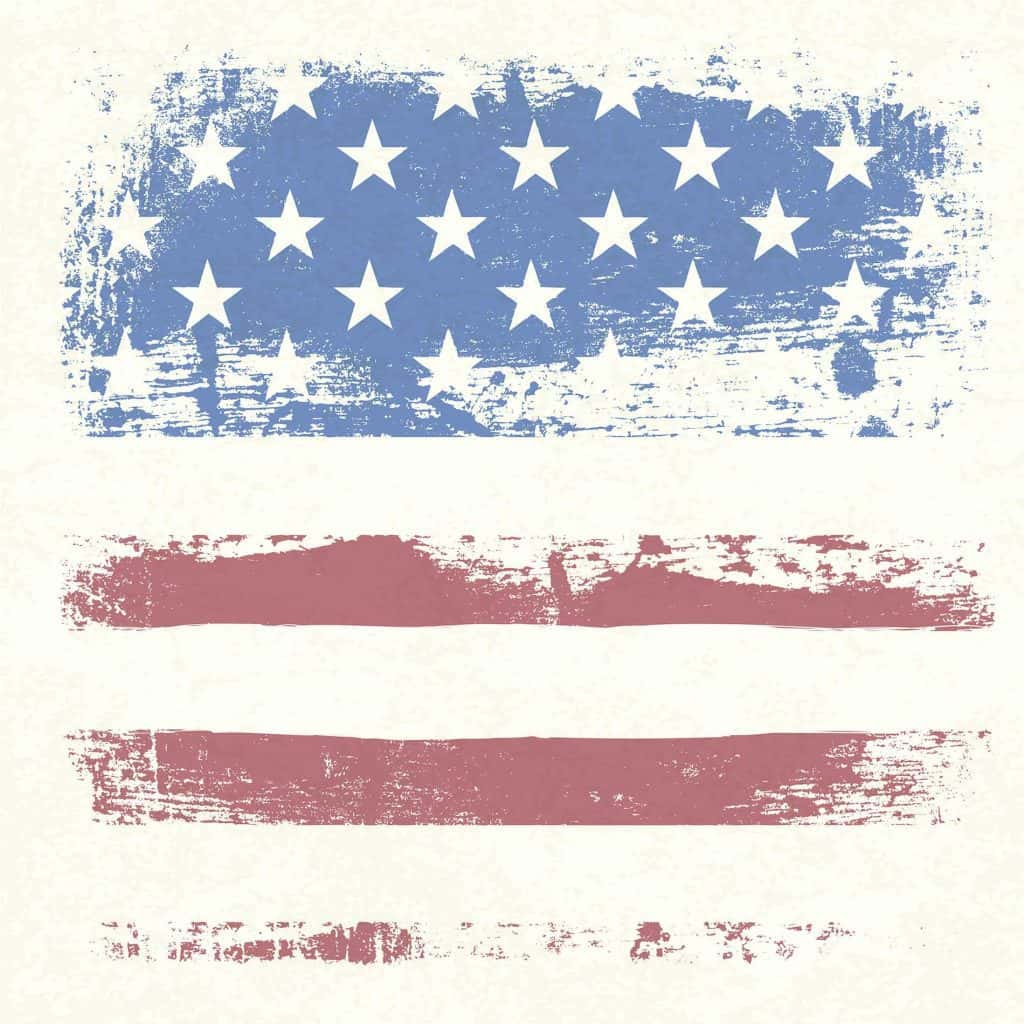 Jessica James the American way