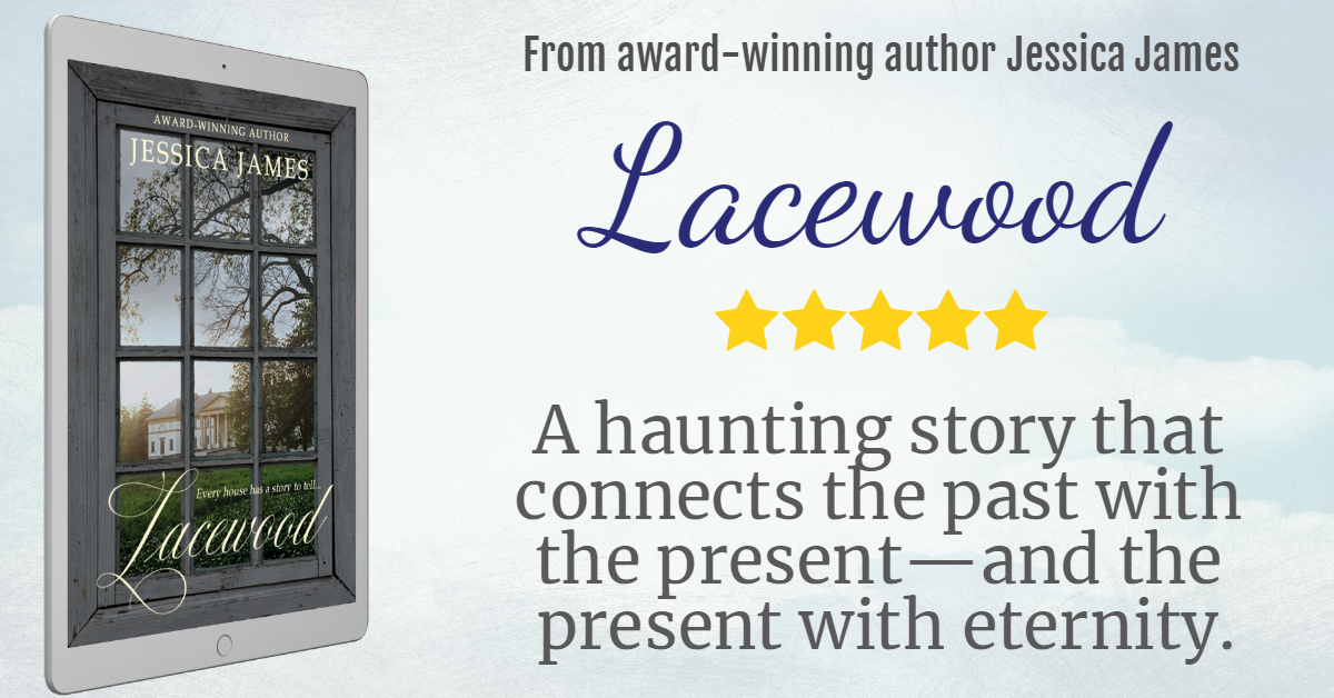 Lacewood By Jessica James