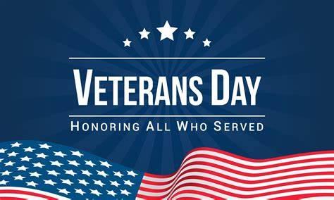author jessica james veterans day