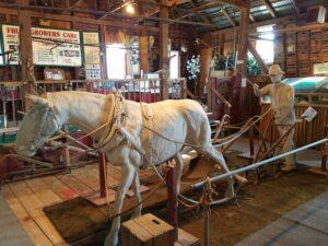 author jessica james apple museum