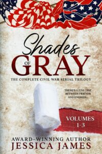 Shades of Gray Civil War Trilogy