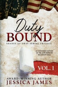 Duty Bound by Jessica James