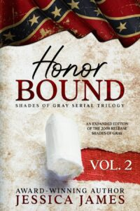 Honor Bound by Jessica James