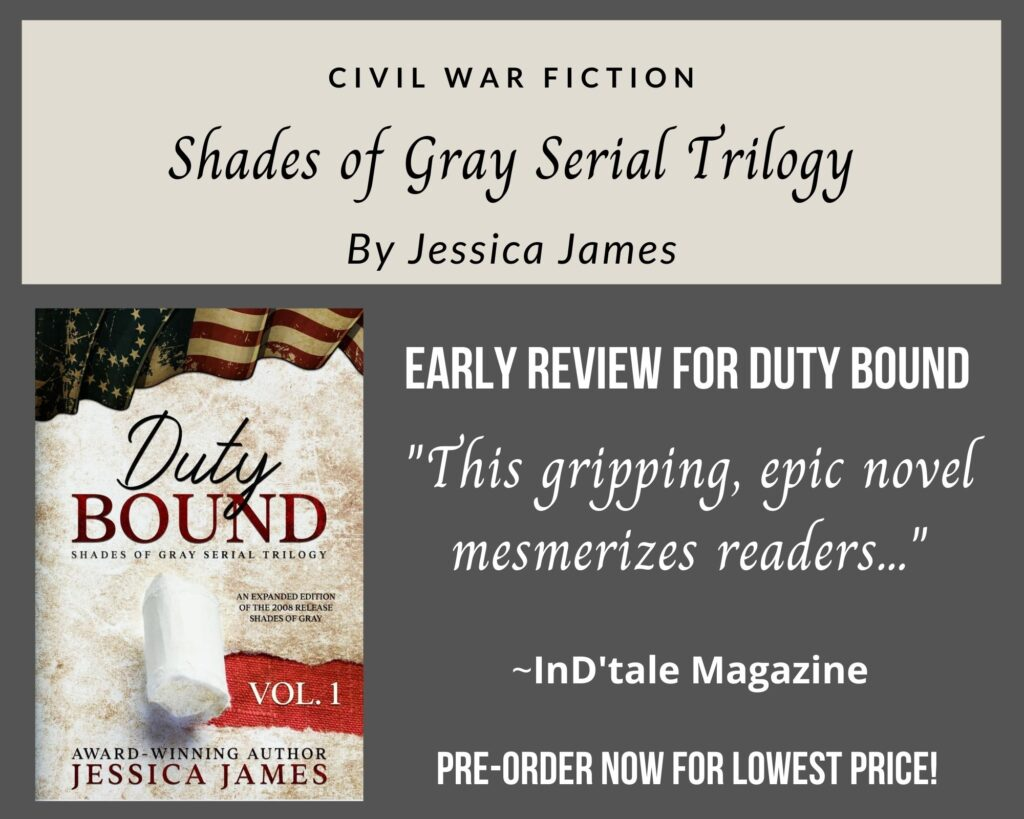 Duty Bound review from InD'tale