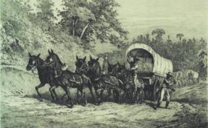 battle of monterey pass