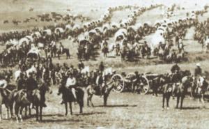 wagon train monterey pass